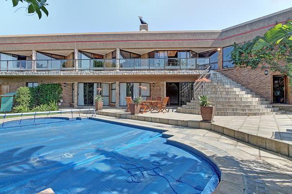 Property For Sale in Everglen, Durbanville