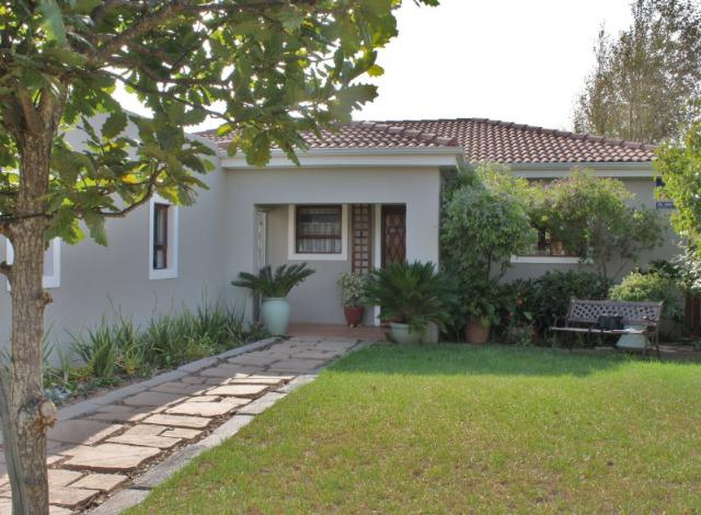 Property For Sale in Goedemoed, Durbanville 1