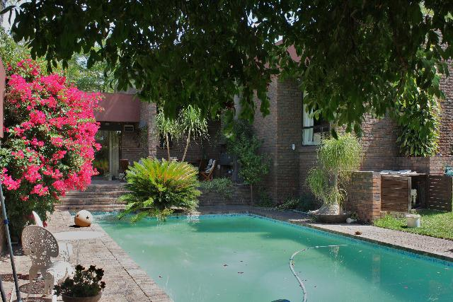 Property For Sale in Sonstraal, Durbanville 33
