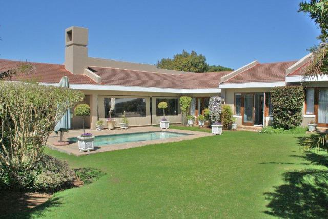Property For Sale in Vergesig, Durbanville 1