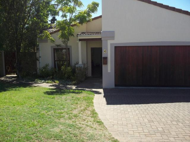 Property For Sale in Wellway Park, Durbanville 1