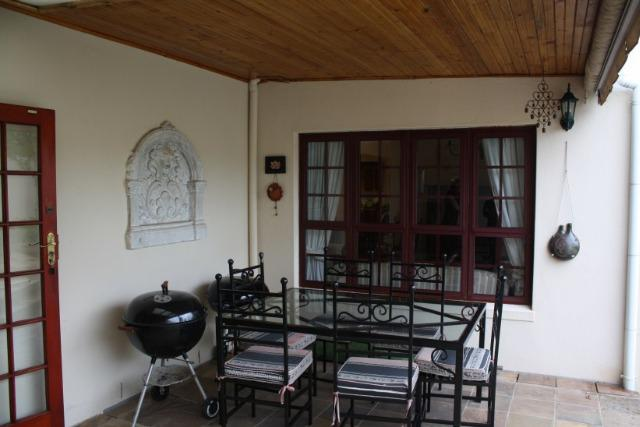 Property For Sale in Vergesig, Durbanville 22