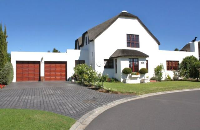 Property For Sale in Vergesig, Durbanville 27
