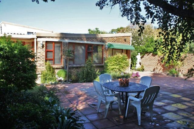 Property For Sale in Bergsig, Durbanville 5