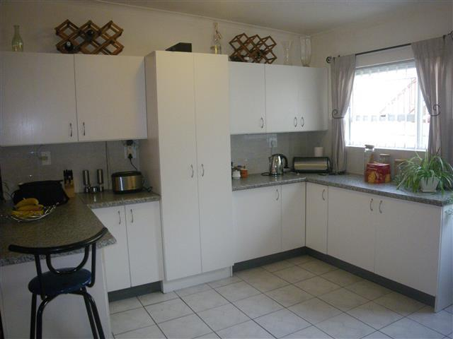 Property For Sale in Goedemoed, Durbanville 8