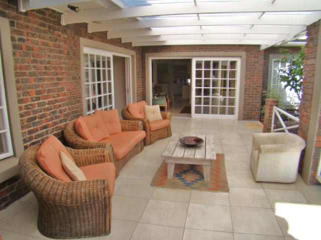 Property For Sale in Sonstraal, Durbanville 18