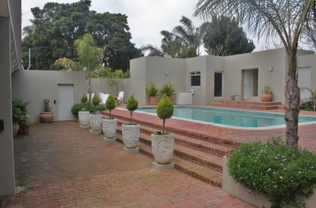 Property For Sale in Vygeboom, Durbanville 17