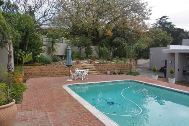 Property For Sale in Vygeboom, Durbanville 83