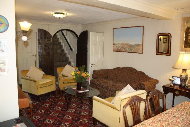 Property For Sale in Kenridge, Durbanville 32