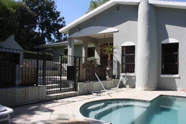 Property For Sale in Kenridge, Durbanville 51