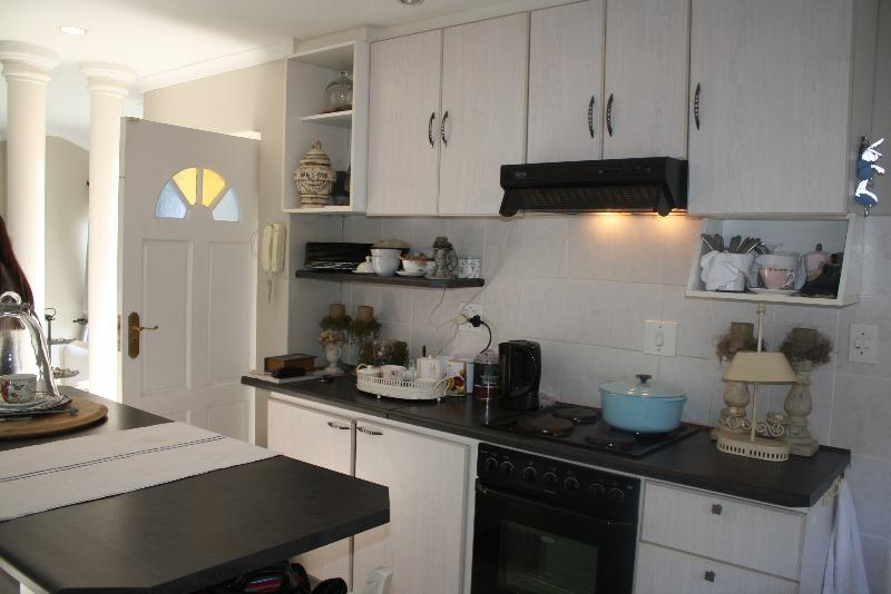 Property For Sale in Goedemoed, Durbanville 3