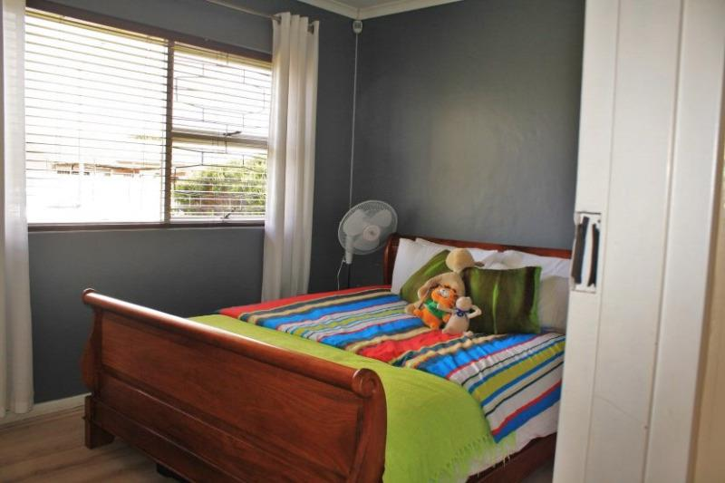 House For Sale in Goedemoed, Durbanville