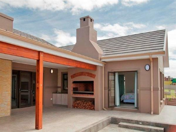 Property For Sale in Kraaibosch, George 31