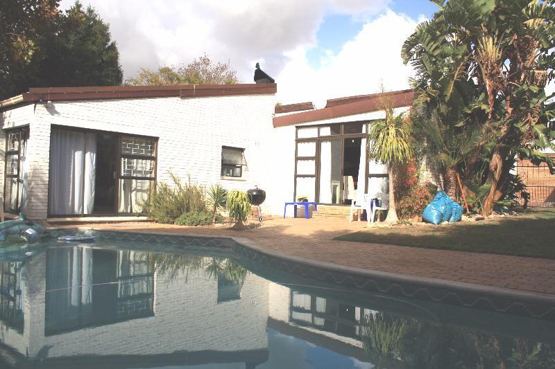 Property For Sale in Stellenberg, Bellville 22