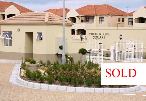 Property For Sale in Vredekloof Heights, Brackenfell 1
