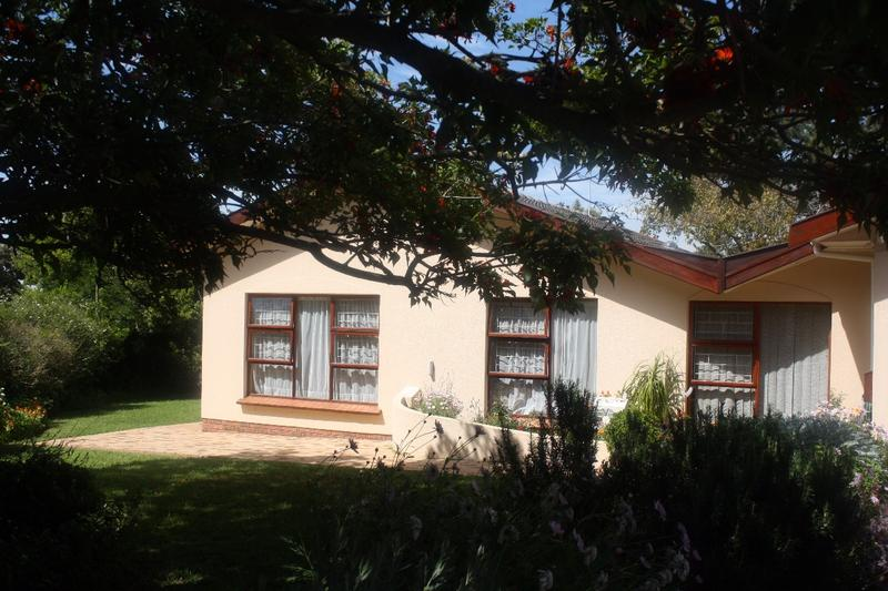 Property For Sale in Durbanville, Durbell 40