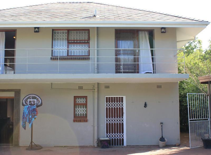 Property For Sale in Durbanville Hills, Durbanville 49