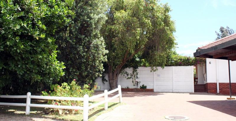 Property For Sale in Eversdal, Durbanville 15