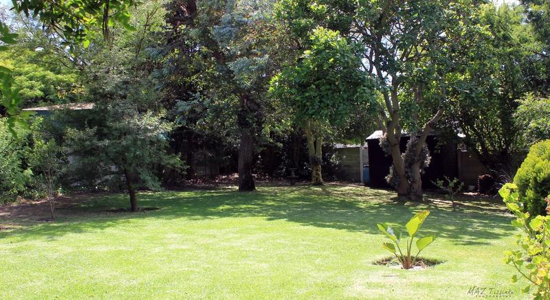 Property For Sale in Eversdal, Durbanville 32