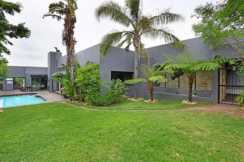 Property For Sale in Eversdal, Durbanville 1