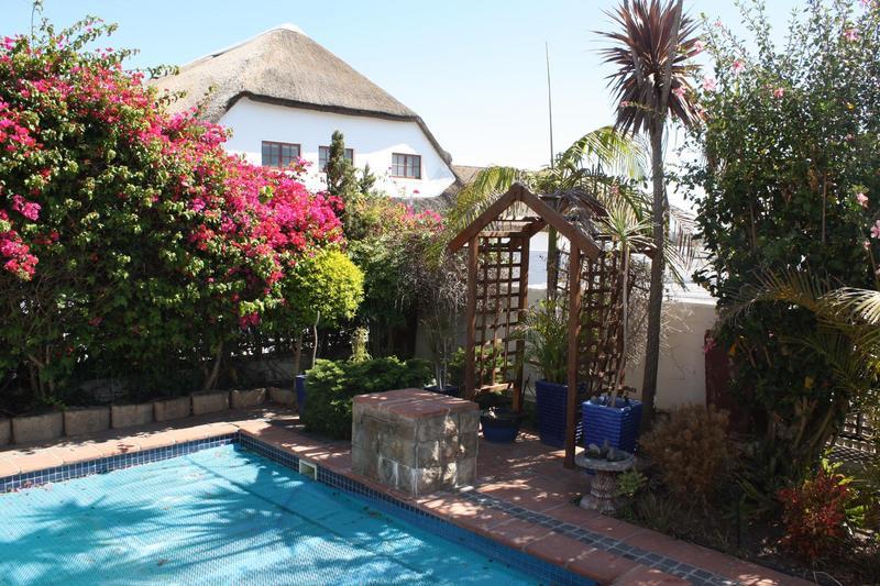 Property For Sale in Vergesig, Durbanville 21