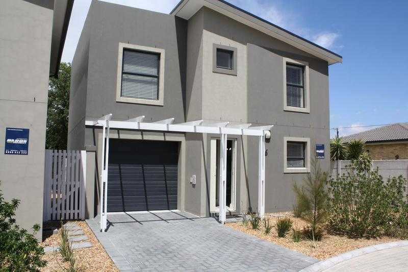 Property For Sale in Windsor Park, Kraaifontein 1