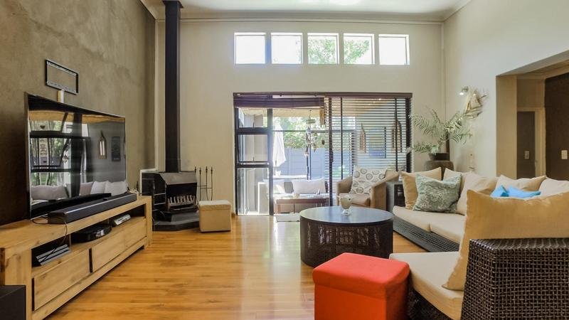 Property For Rent in Eversdal, Durbanville 8
