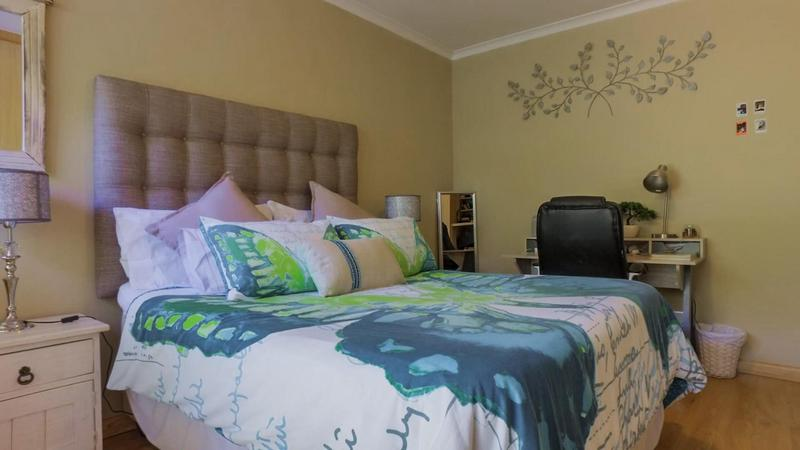 Property For Rent in Eversdal, Durbanville 23