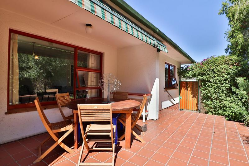 Property For Rent in Eversdal, Durbanville 2