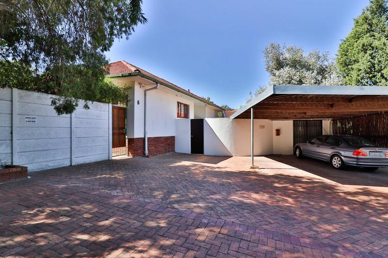 Property For Rent in Eversdal, Durbanville 21