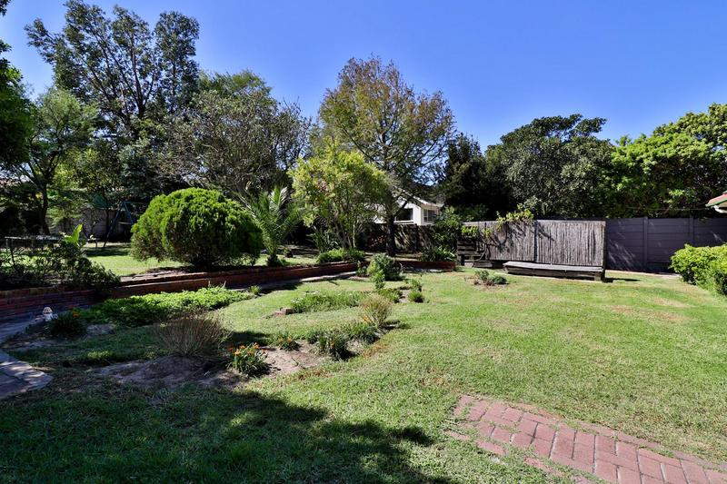 Property For Rent in Eversdal, Durbanville 20