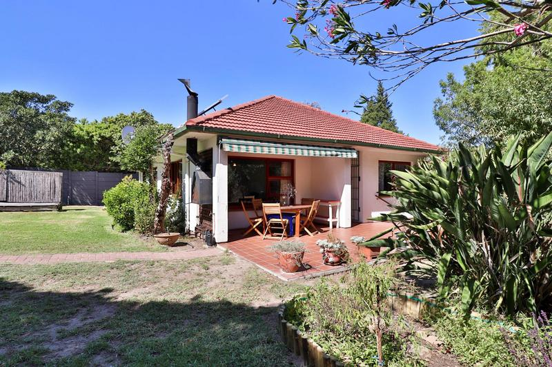 Property For Rent in Eversdal, Durbanville 19
