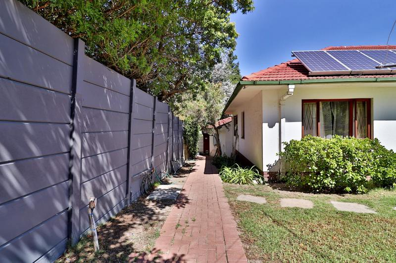 Property For Rent in Eversdal, Durbanville 22