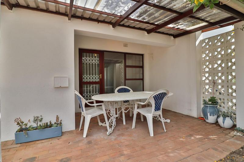 Property For Rent in Durbanville Central, Durbanville 6