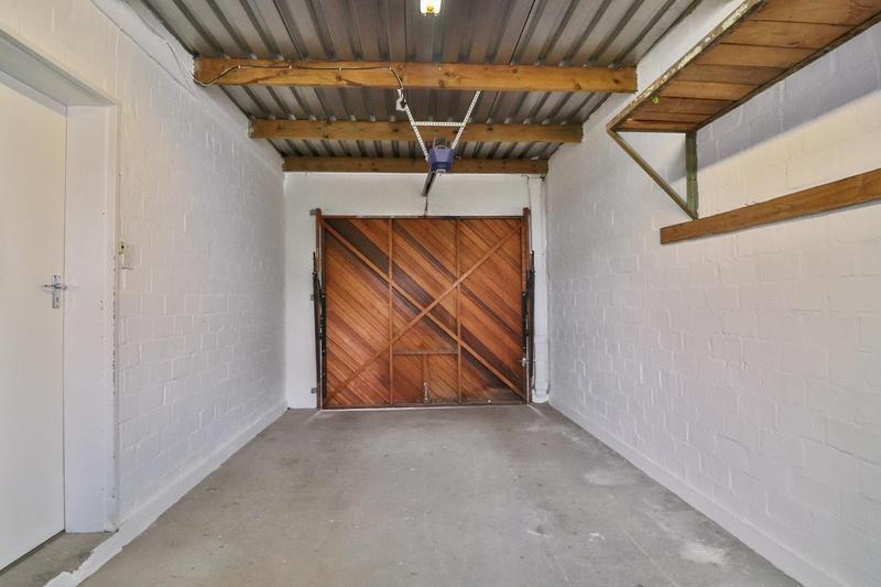 Property For Rent in Durbanville Central, Durbanville 22