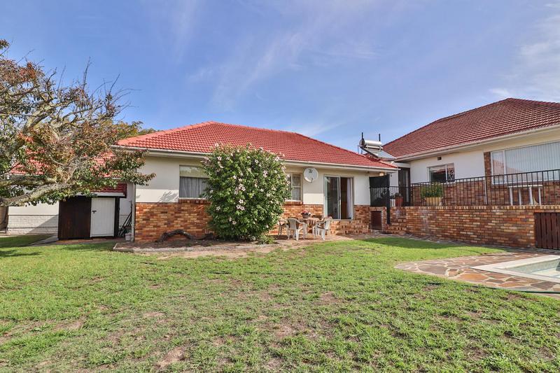 Property For Rent in Durbanville Central, Durbanville 13