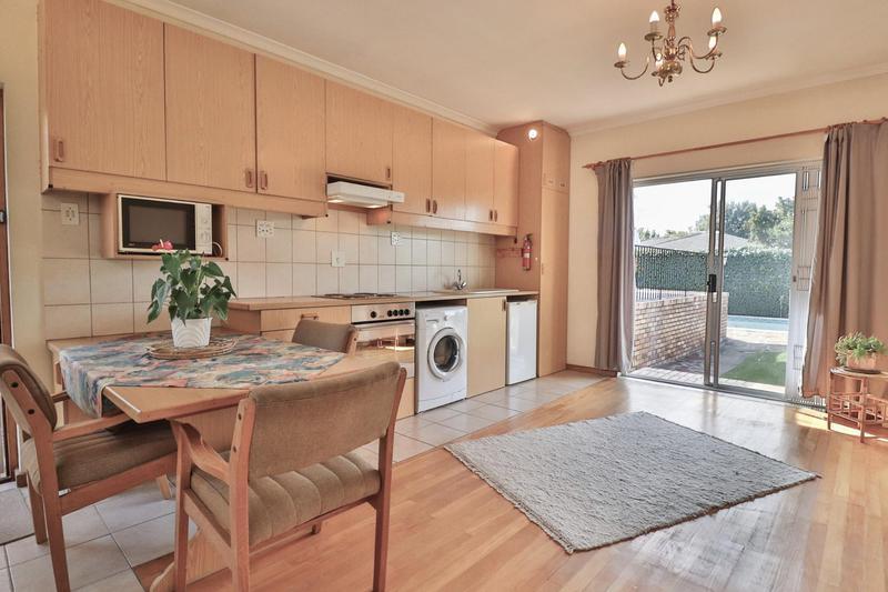 Property For Rent in Durbanville Central, Durbanville 3
