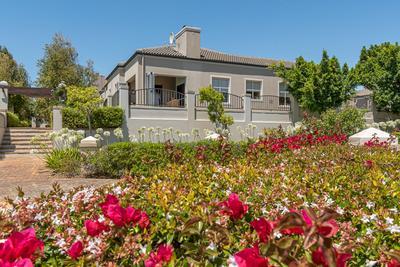 Property For Sale in Avalon Estate, Durbanville