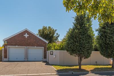 Property For Rent in Pinehurst, Durbanville