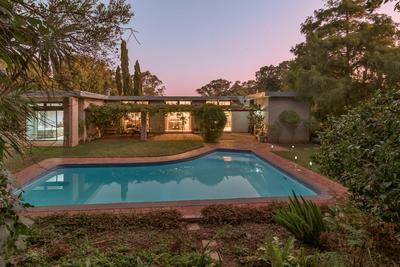 Property For Sale in Durbanville Hills, Durbanville