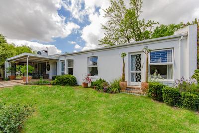 Property For Sale in Durbanville Central, Durbanville