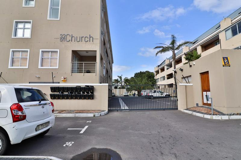 Property For Rent in Durbanville Central, Durbanville 1
