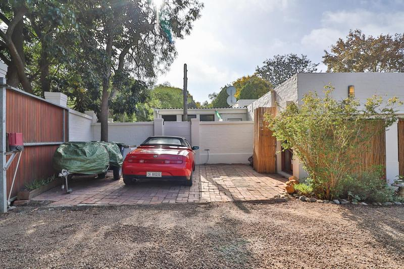 Property For Rent in Proteaville, Durbanville 22