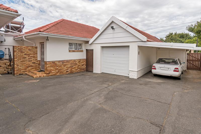 Property For Sale in Durbanville Central, Durbanville 20
