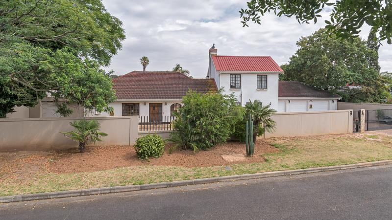 Property For Rent in Durbanville Hills, Durbanville 12