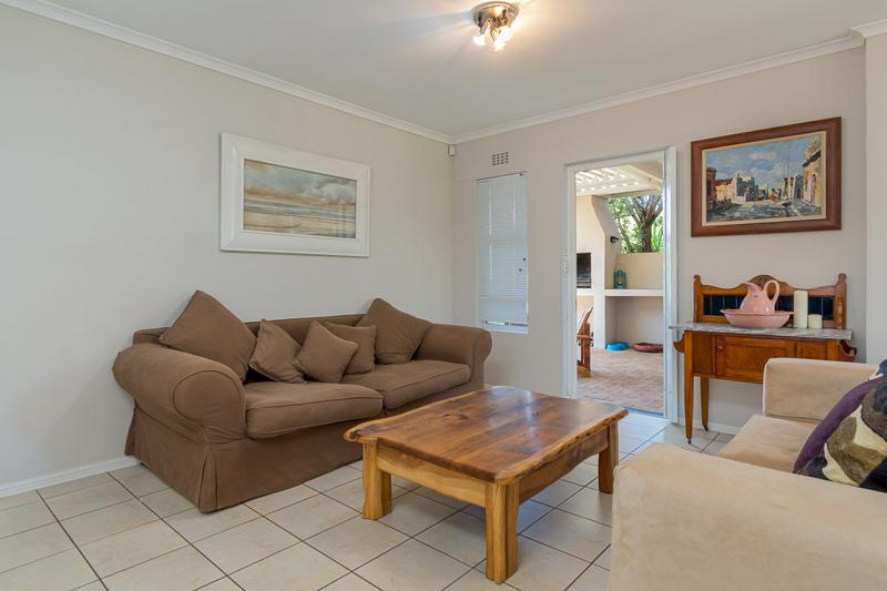 Property For Rent in Pinehurst, Durbanville 6