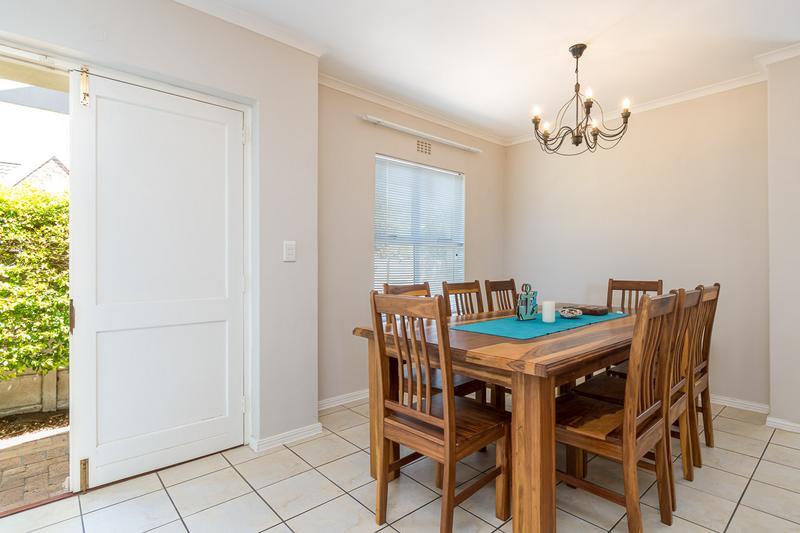 Property For Rent in Pinehurst, Durbanville 7