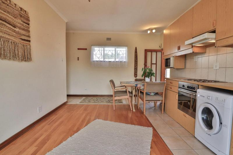 Property For Rent in Durbanville Central, Durbanville 4
