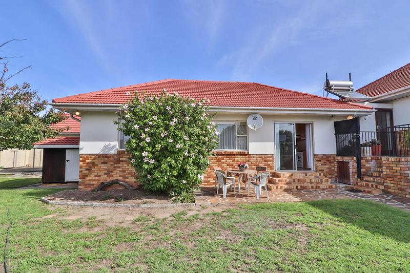 Property For Rent in Durbanville Central, Durbanville 3