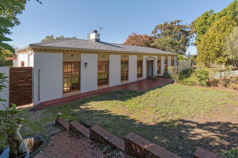 House For Sale in Durbanville Hills, Durbanville